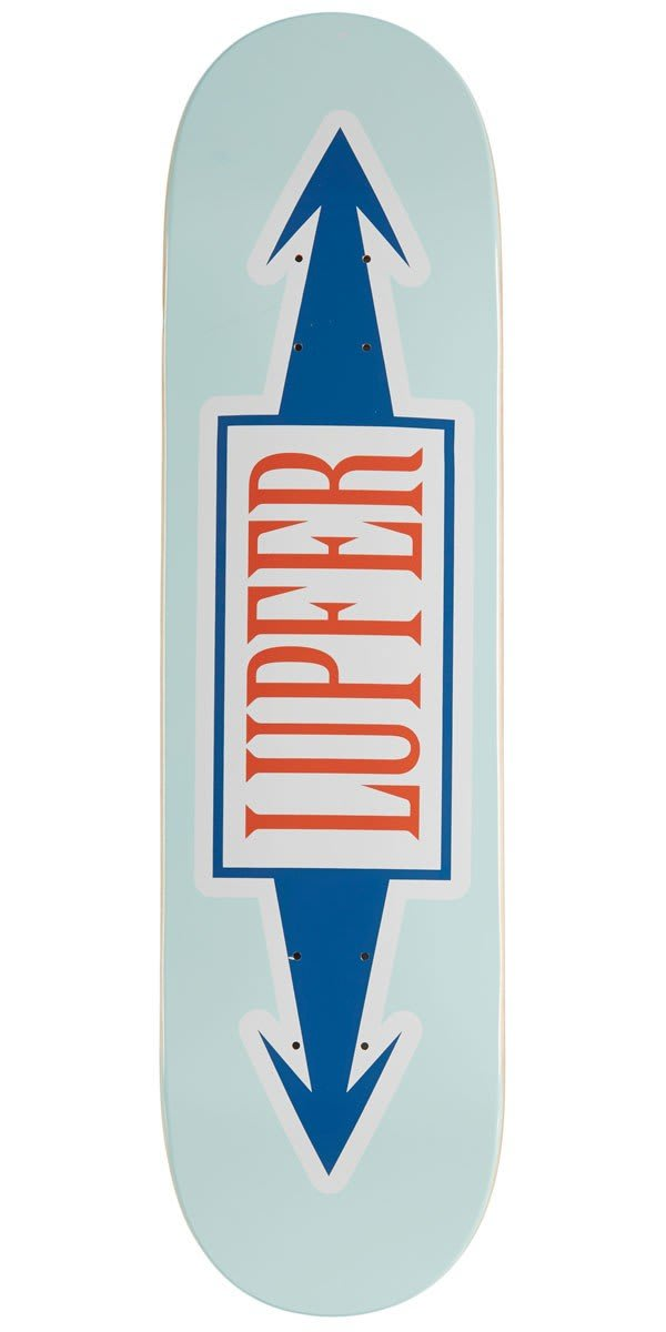 Stereo Arrows Lupfer 8.25 Deck | Deck by Stereo Skateboards 1