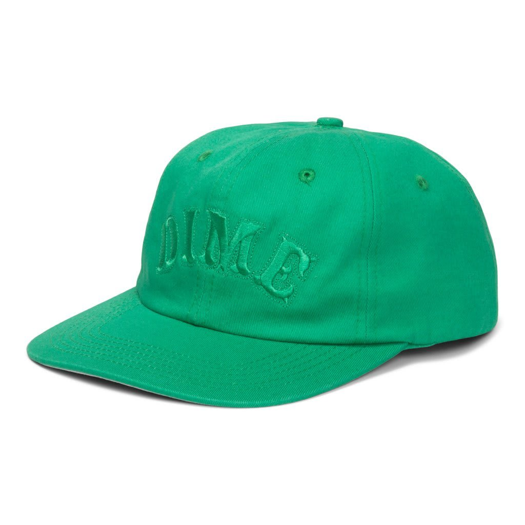 Dime Spell Out Snapback | Snapback Cap by Dime MTL 1