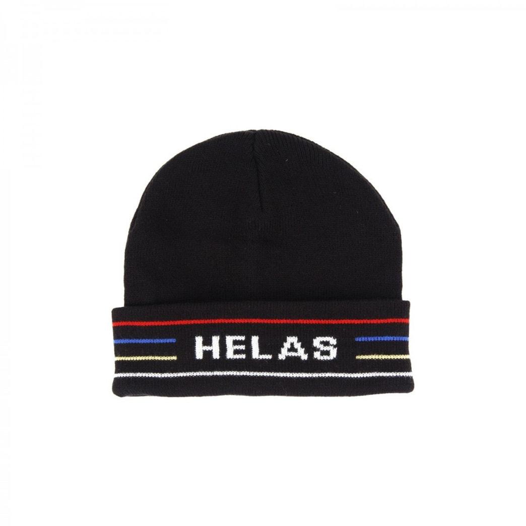 Helas Colo Beanie - Black | Beanie by Hélas 1