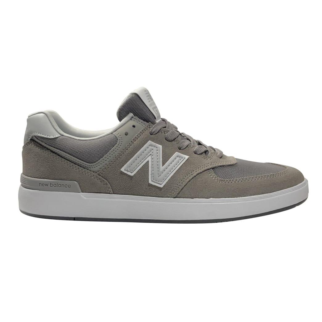 New Balance Numeric 574 Skateboarding Shoe | Shoes by New Balance 1