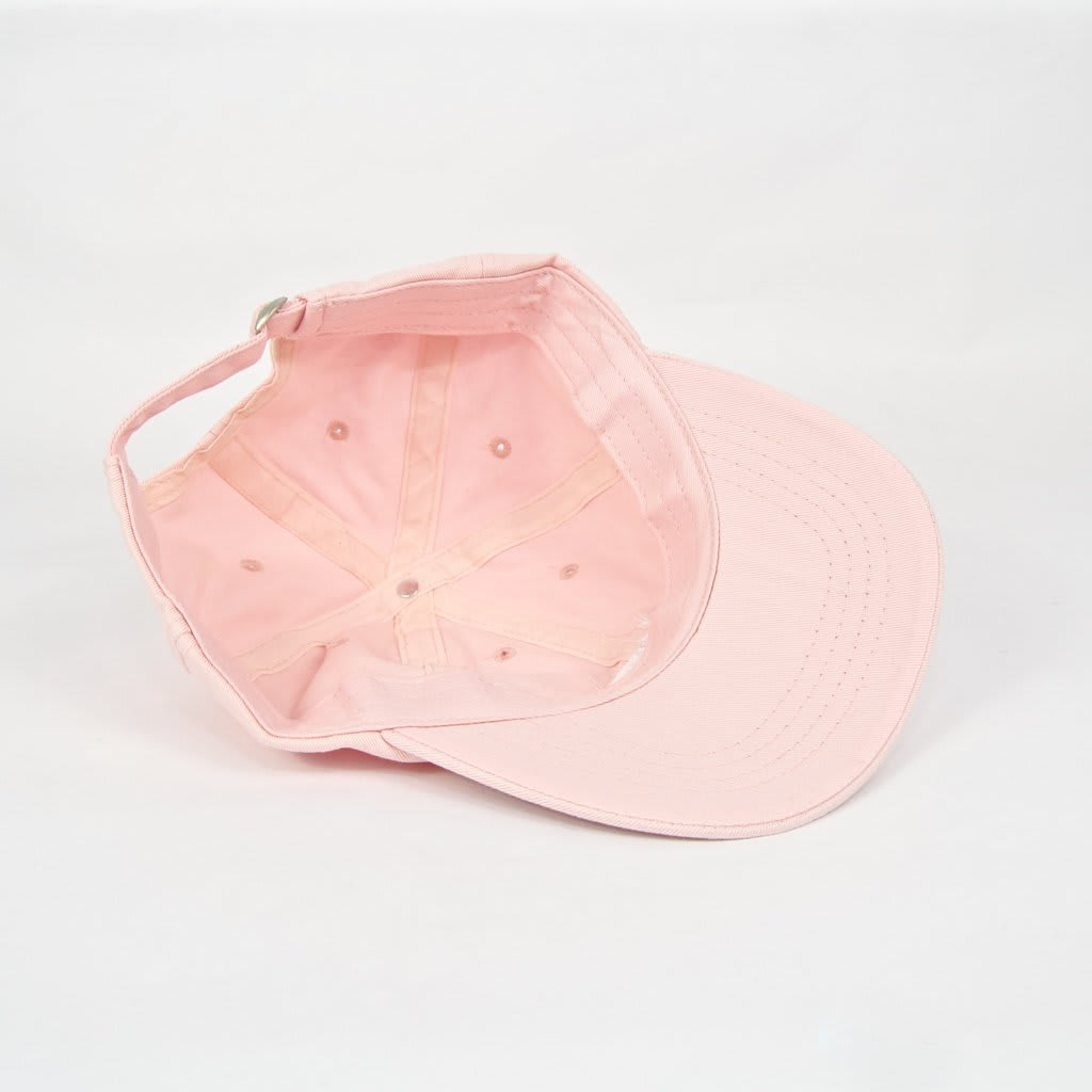 Welcome Skate Store - Fiver Cap - Pink | Baseball Cap by Welcome Skate Store 5