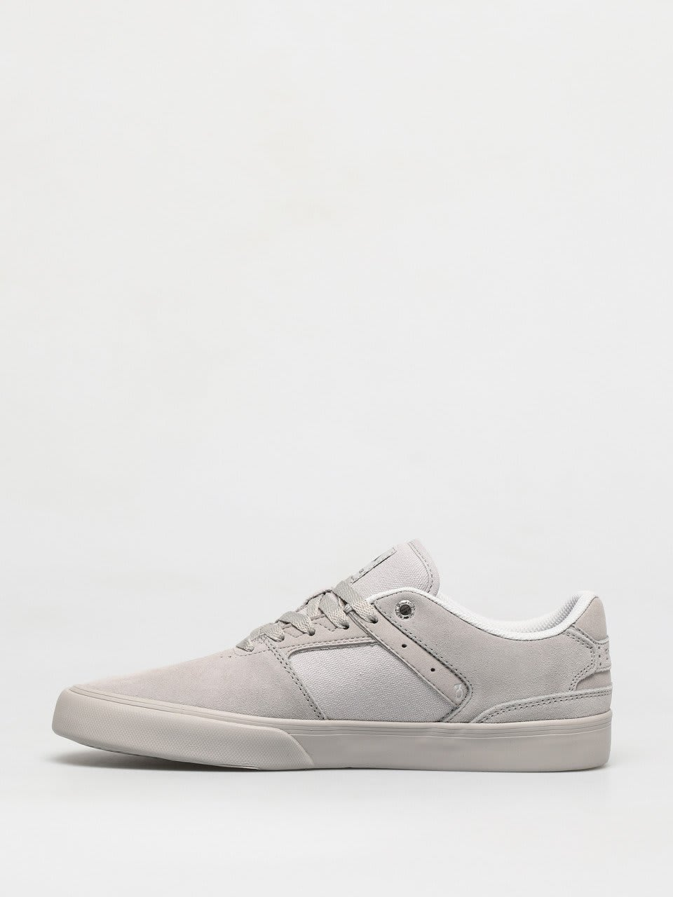 Emerica The Low Vulc Skate Shoes - Grey | Shoes by Emerica 2
