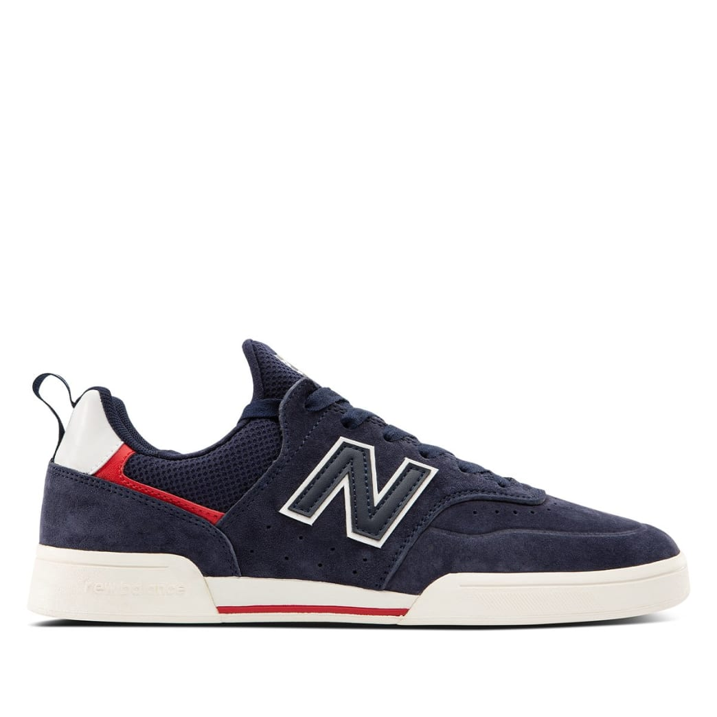 New Balance Numeric 288 Sport Skate Shoe - Navy / Red | Shoes by New Balance 1
