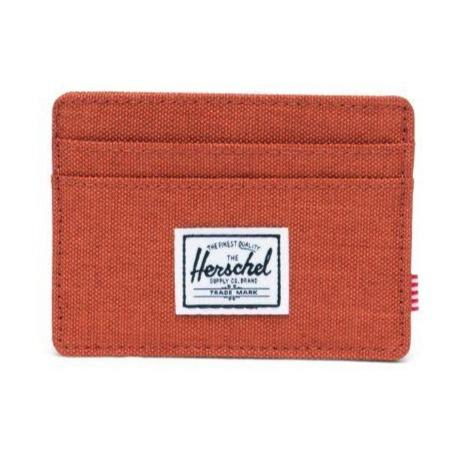 Herschel Charlie Wallet Picante | Wallet by Herschel Supply Co. 1