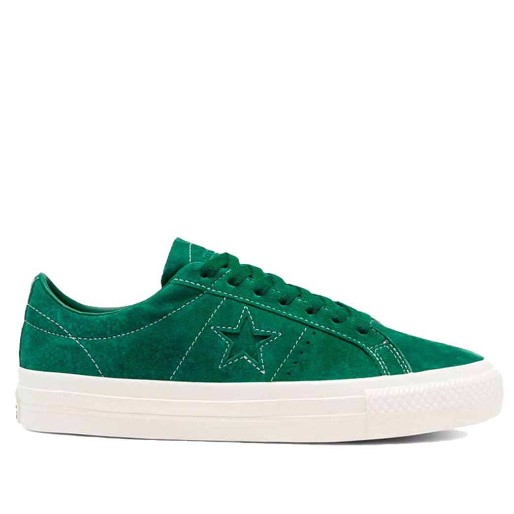Converse Cons One Star Pro Ox Skate Shoes - Midnight Clove | Shoes by Converse Cons 1