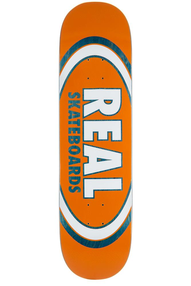 Real Am Series Jafin Garvey - 8.25 | Deck by Real Skateboards 1