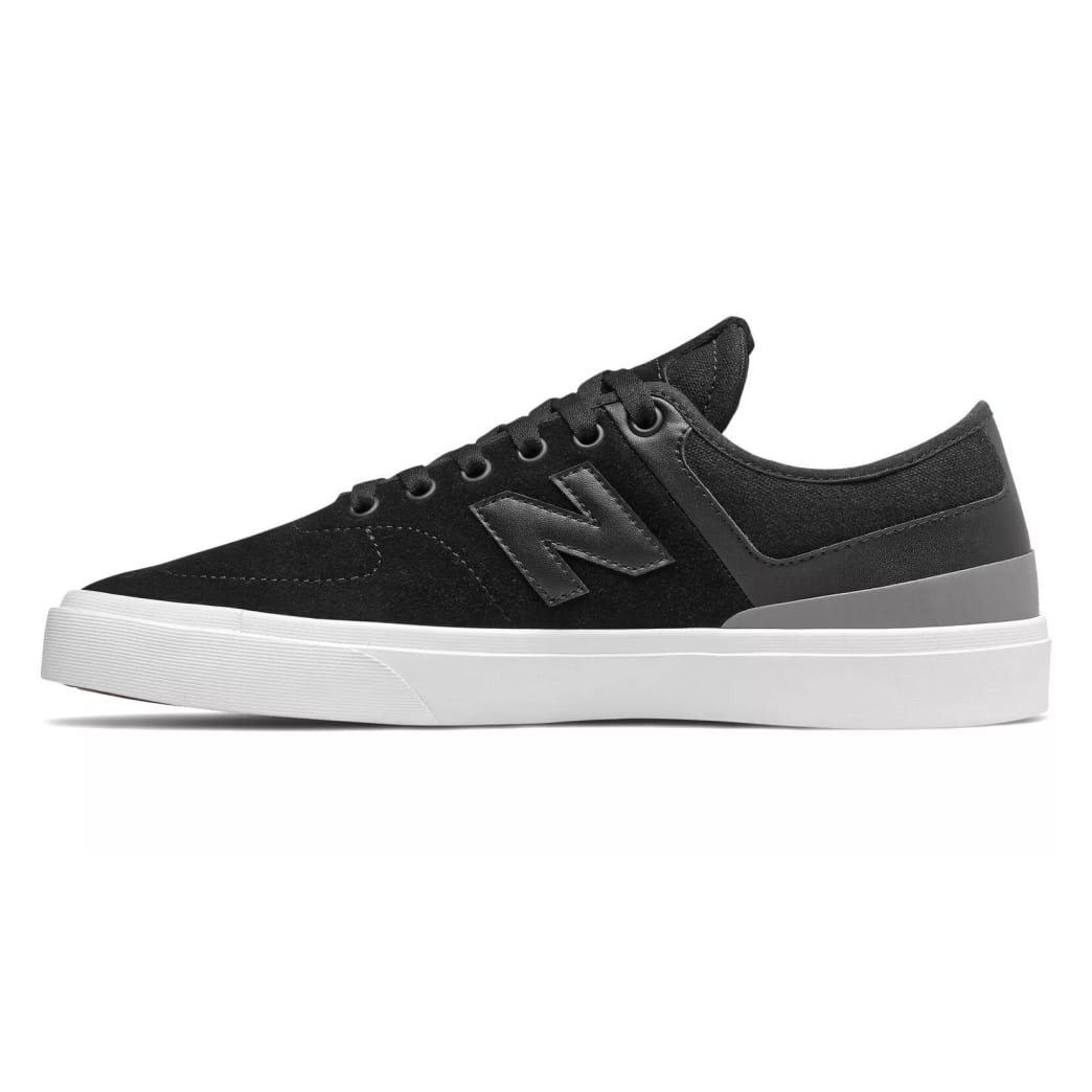 New Balance Numeric 379 Skate Shoes - Black / Grey | Shoes by New Balance 2