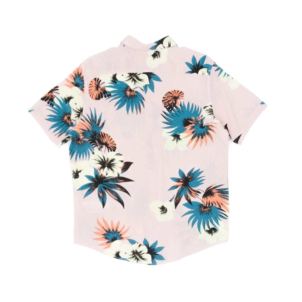 RVCA Romeo Shirt - Dusty Blush | Shirt by RVCA 2