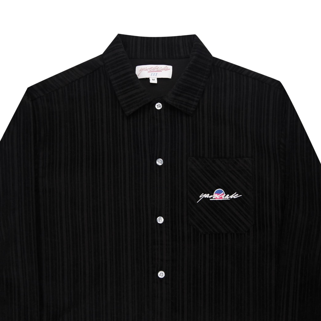 Yardsale Skyline Shirt - Black   Shirt by Yardsale 2