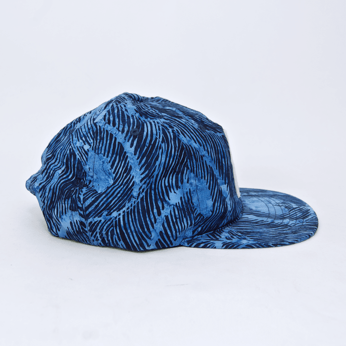Altamont - Peacock Ball Cap - Navy | Cap by Altamont Apparel 3