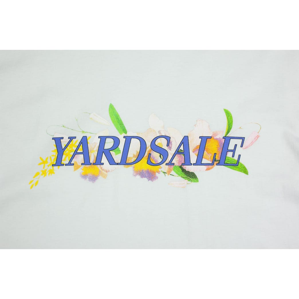 Yardsale Floral T-Shirt - White | T-Shirt by Yardsale 2