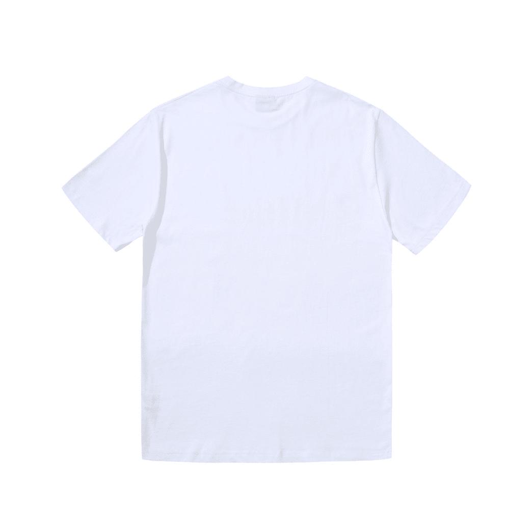Hélas Class T-Shirt - White | T-Shirt by Hélas 2