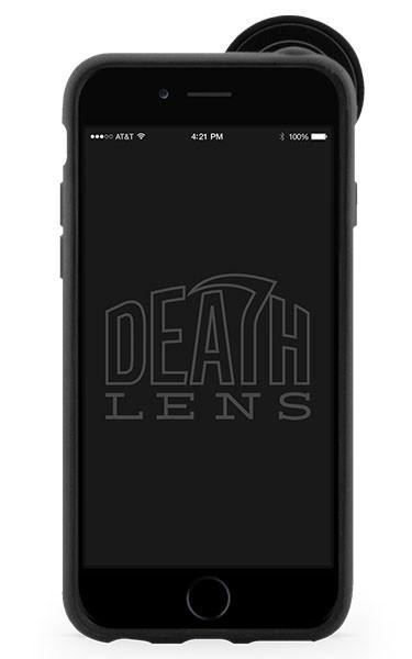 Death Lens Pro Lens/Pro Kit IPhone 7 Plus | Phone Accessory by Death Lens 2