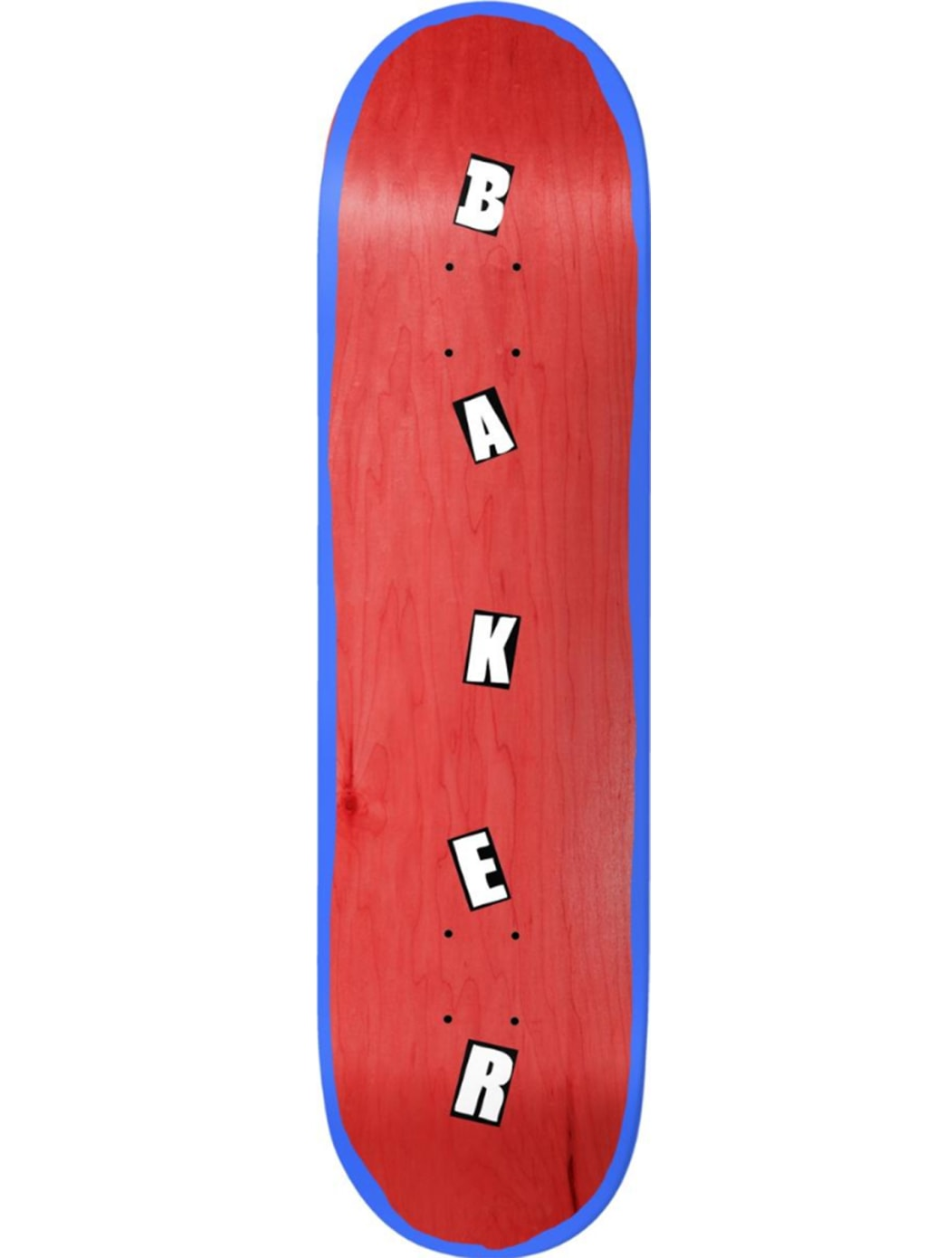 Baker Riley Vertical B2 Deck 8.5 | Deck by Baker Skateboards 1
