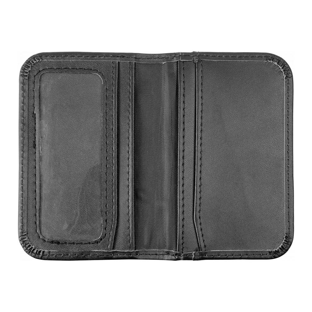 Bones Bearings Swiss Boss Wallet - Black | Wallet by BONES 2