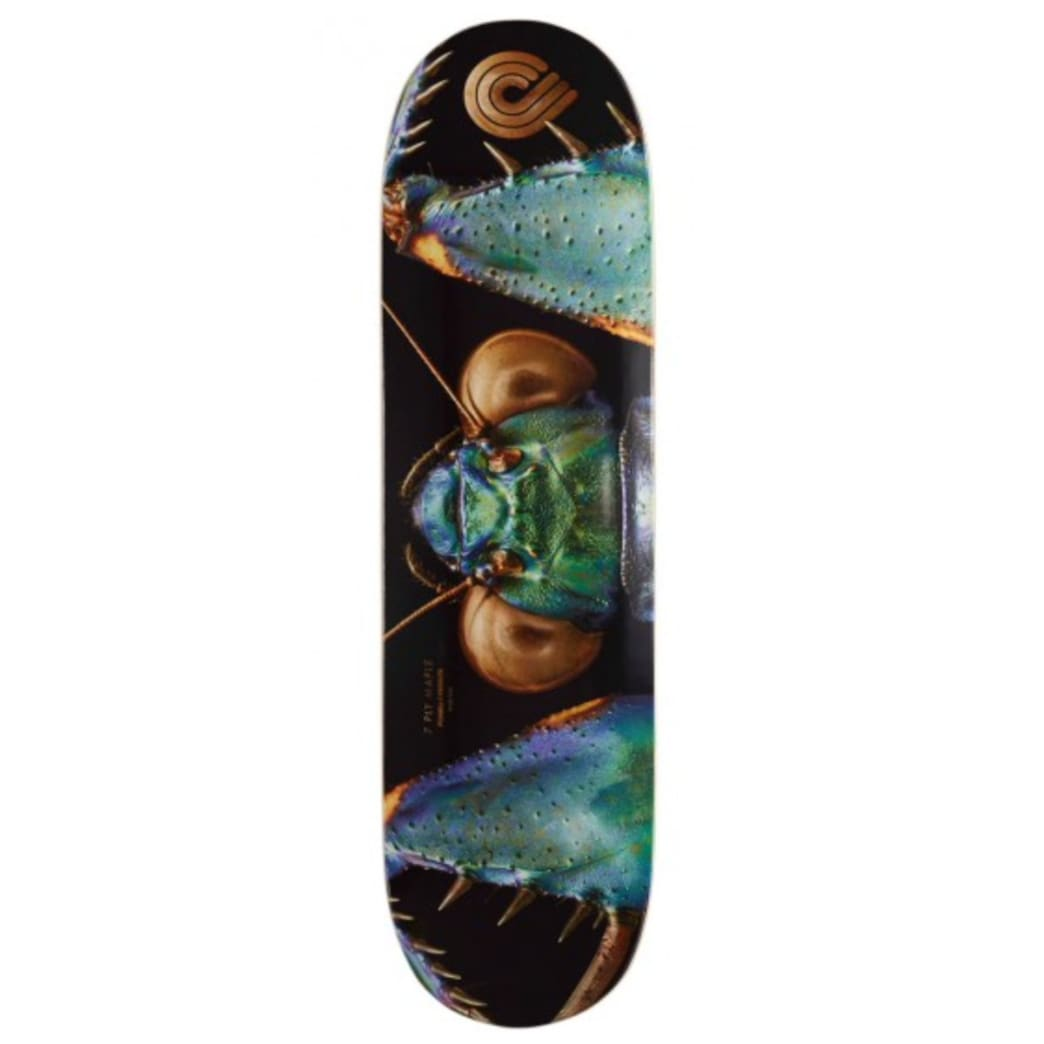 Powell & Peralta Deck - Bliss Mantle | Deck by Powell Peralta 1