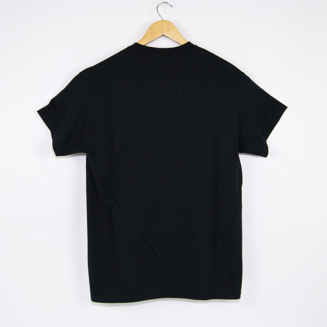 Paradise.NYC Gym T-Shirt - Black | T-Shirt by Bad Image 3