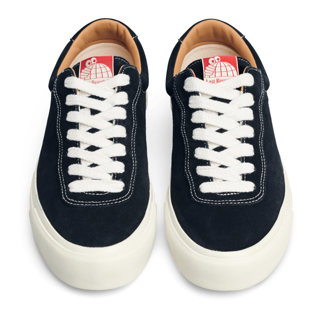 Last Resort AB VM001 Skate Shoes - Black | Shoes by Last Resort AB 3