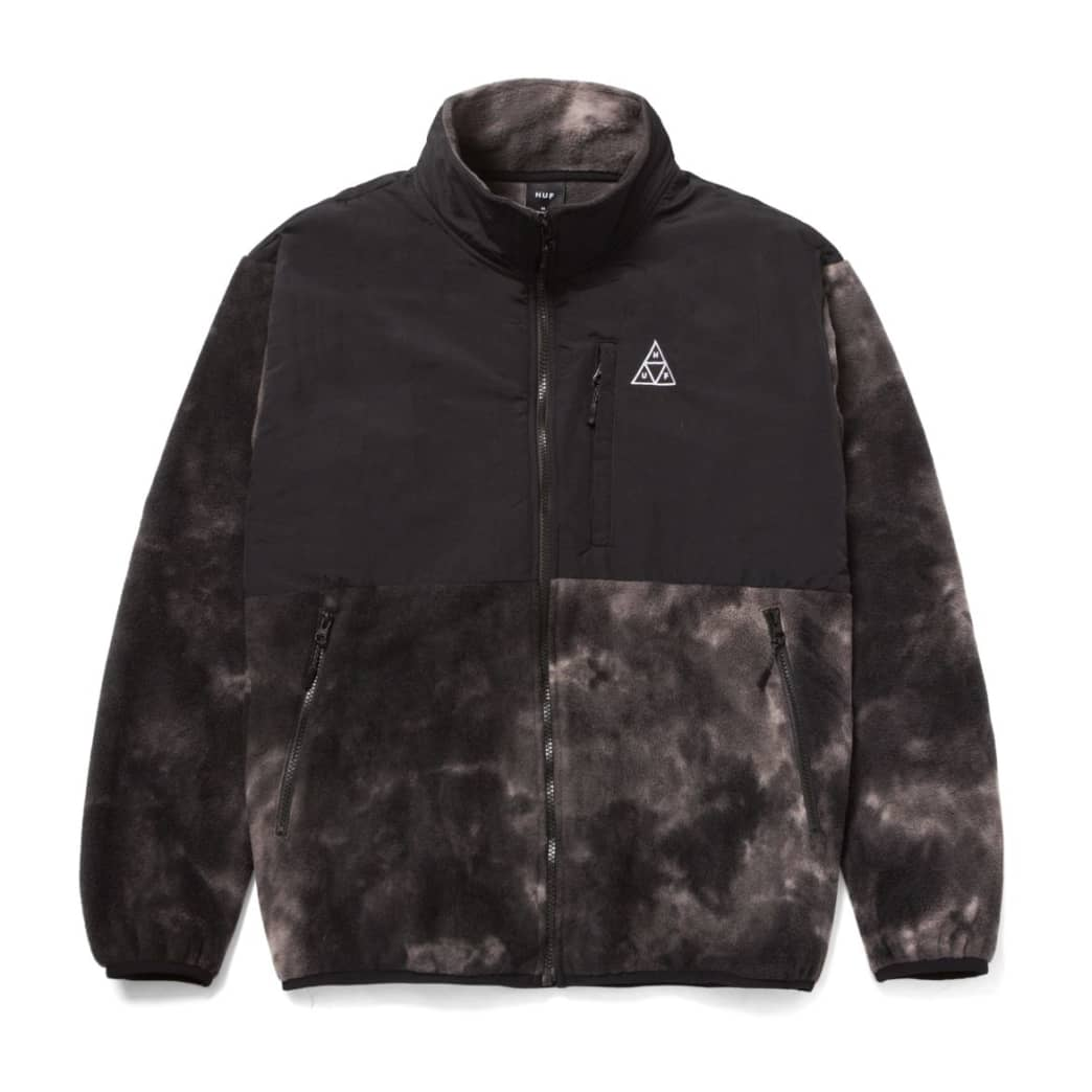 Huf Polarys Jacket | Jacket by HUF 1