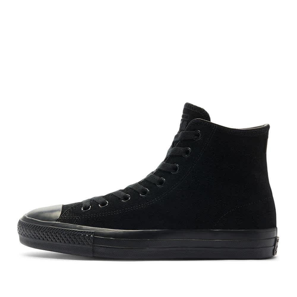 Converse CONS CTAS Pro Hi Top Shoes - Black | Shoes by Converse Cons 2