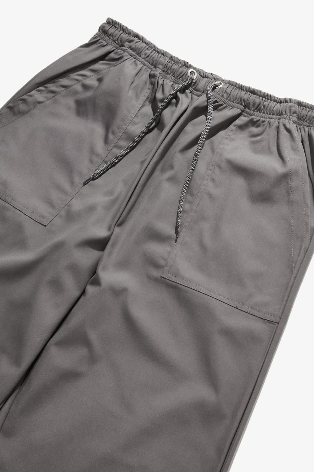 Service Works - Trade Chef Pants - Grey | Trousers by Service Works 7