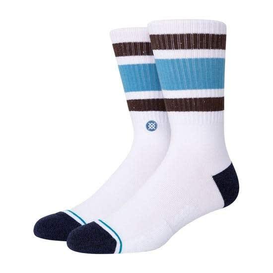 Stance Socks - Stance Boyd ST Socks | Brown | Socks by Stance Socks 1