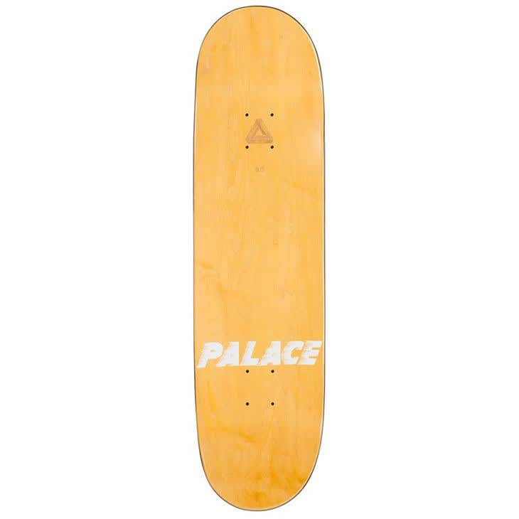 "Palace Heitor Bankhead Skateboard Deck - 8.5"" | Deck by Palace Skateboards 2"