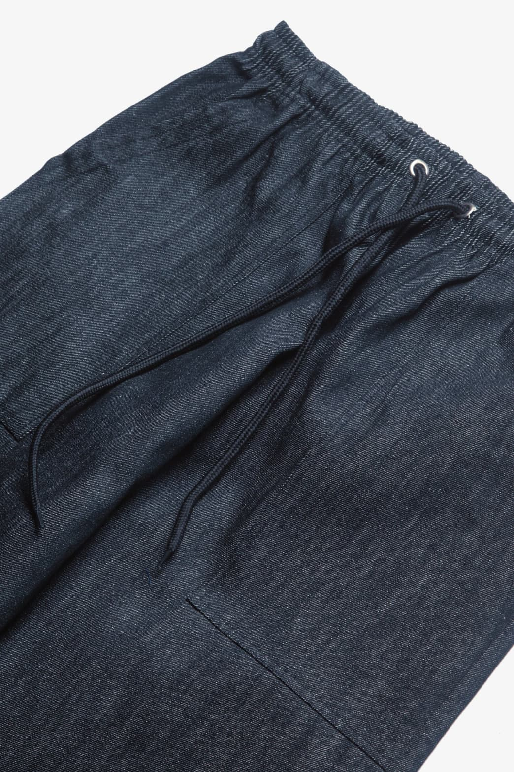 Service Works - Classic Chef Pants - Indigo Denim   Trousers by Service Works 4