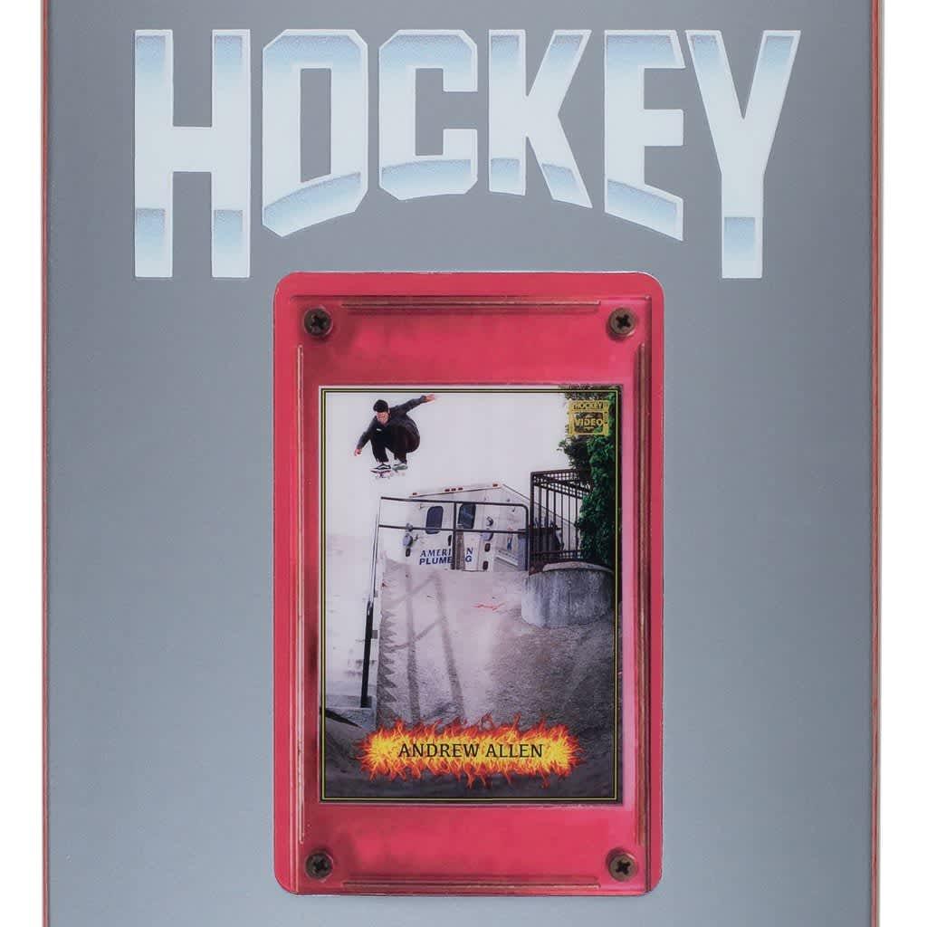 "Hockey Main Event Andrew Allen Skateboard Deck - 8.25"" | Deck by Hockey Skateboards 2"
