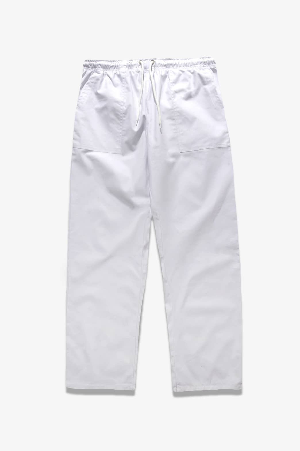 Service Works - Trade Chef Pants - White | Trousers by Service Works 4
