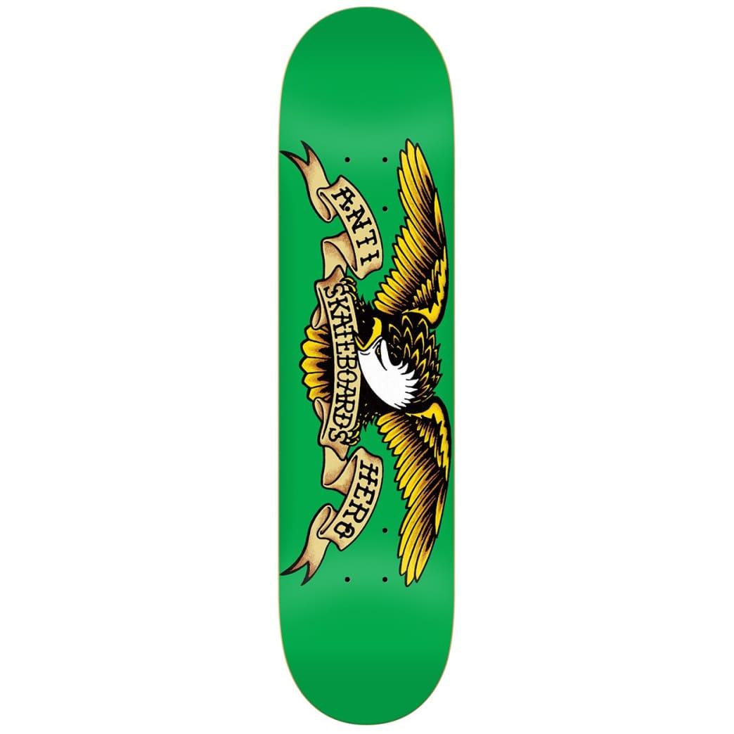 "Anti Hero Classic Eagle Deck 7.81""   Deck by Antihero Skateboards 1"