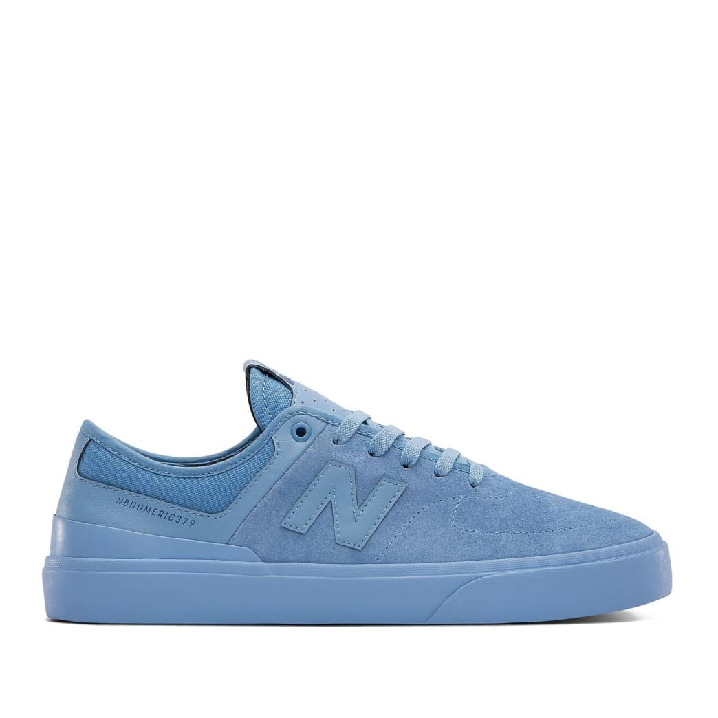 New Balance Numeric 379 Jake Hayes Shoes - Baby Blue | Shoes by New Balance 1