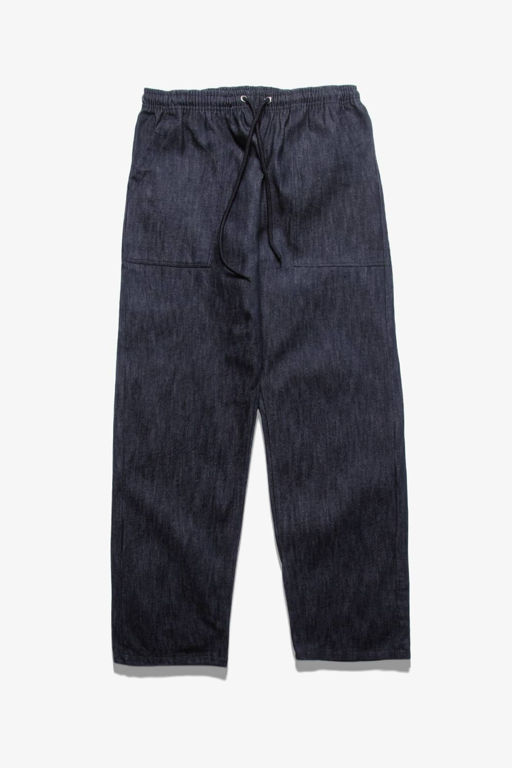 Service Works - Classic Chef Pants - Indigo Denim   Trousers by Service Works 6