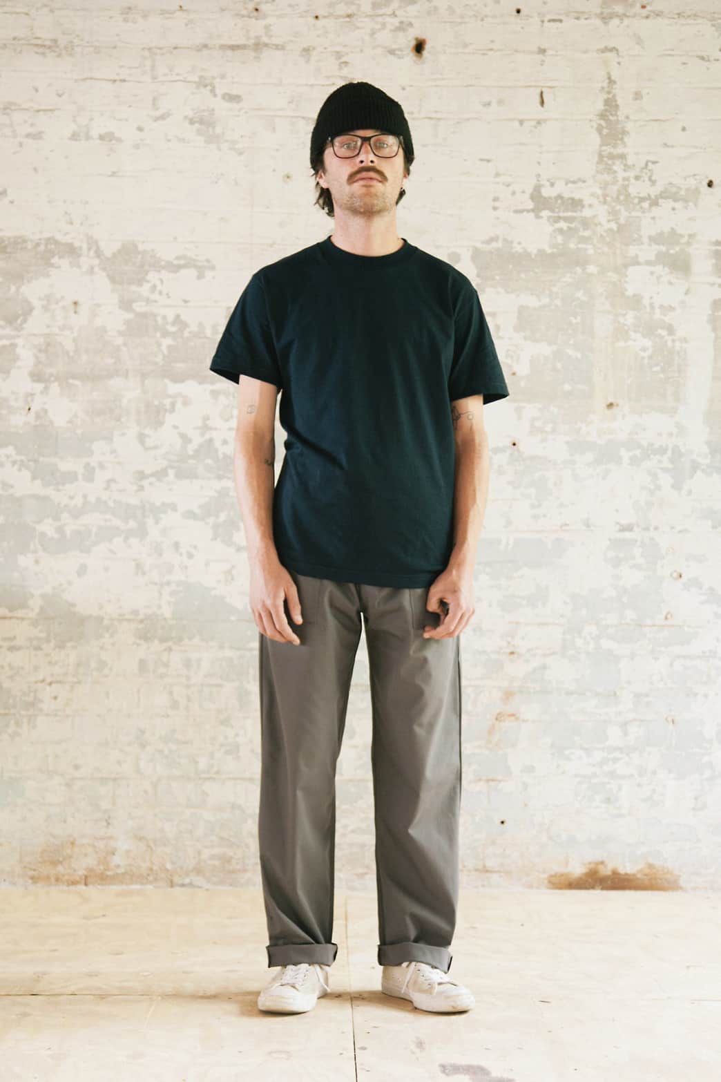 Service Works - Trade Chef Pants - Grey | Trousers by Service Works 3