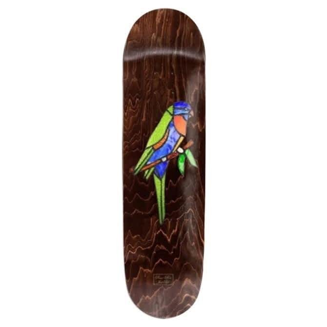 """Pass Port - Pall Stained Glass Deck (8.25"""") 
