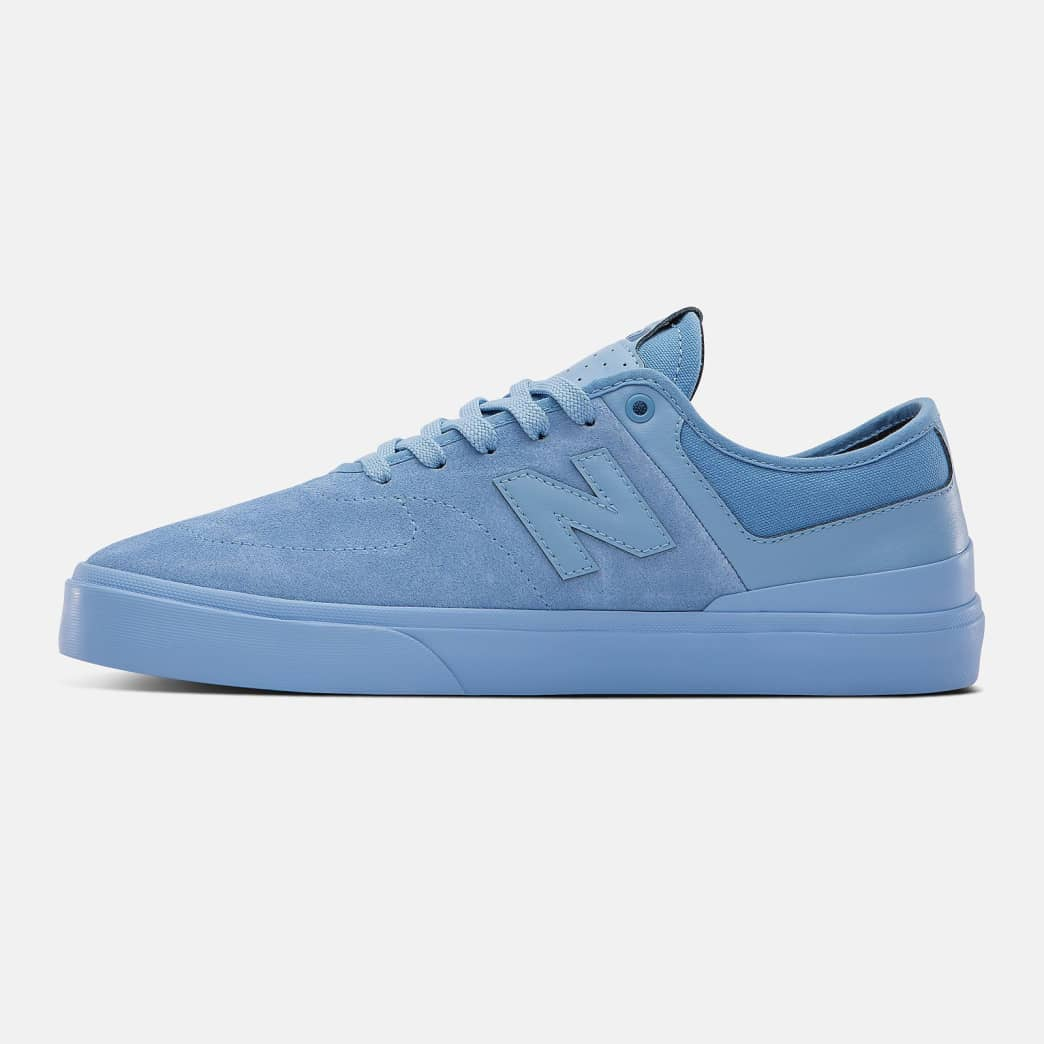 New Balance Numeric 379 Jake Hayes Shoes - Baby Blue | Shoes by New Balance 2
