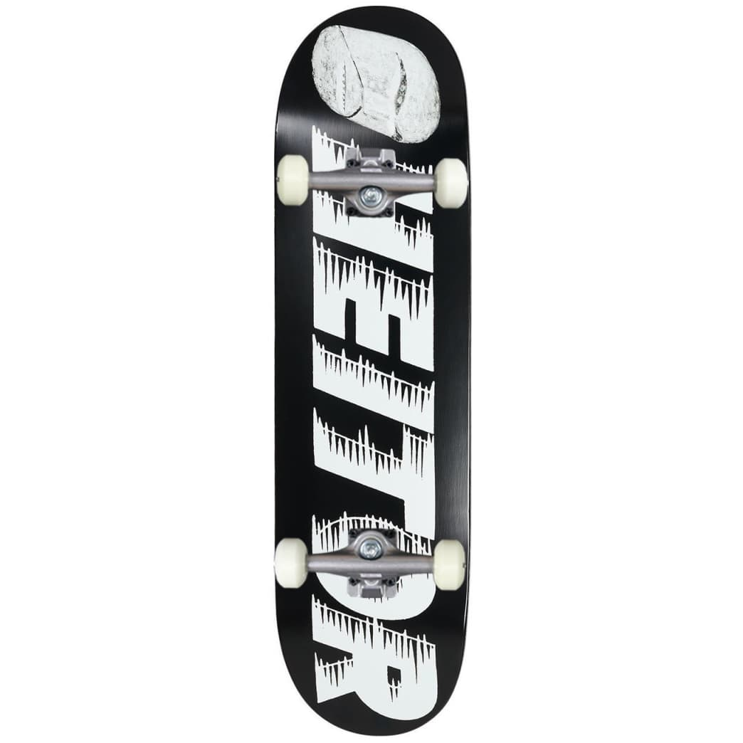 Palace Skateboards Heitor Bankhead Complete Skateboard 8.5"