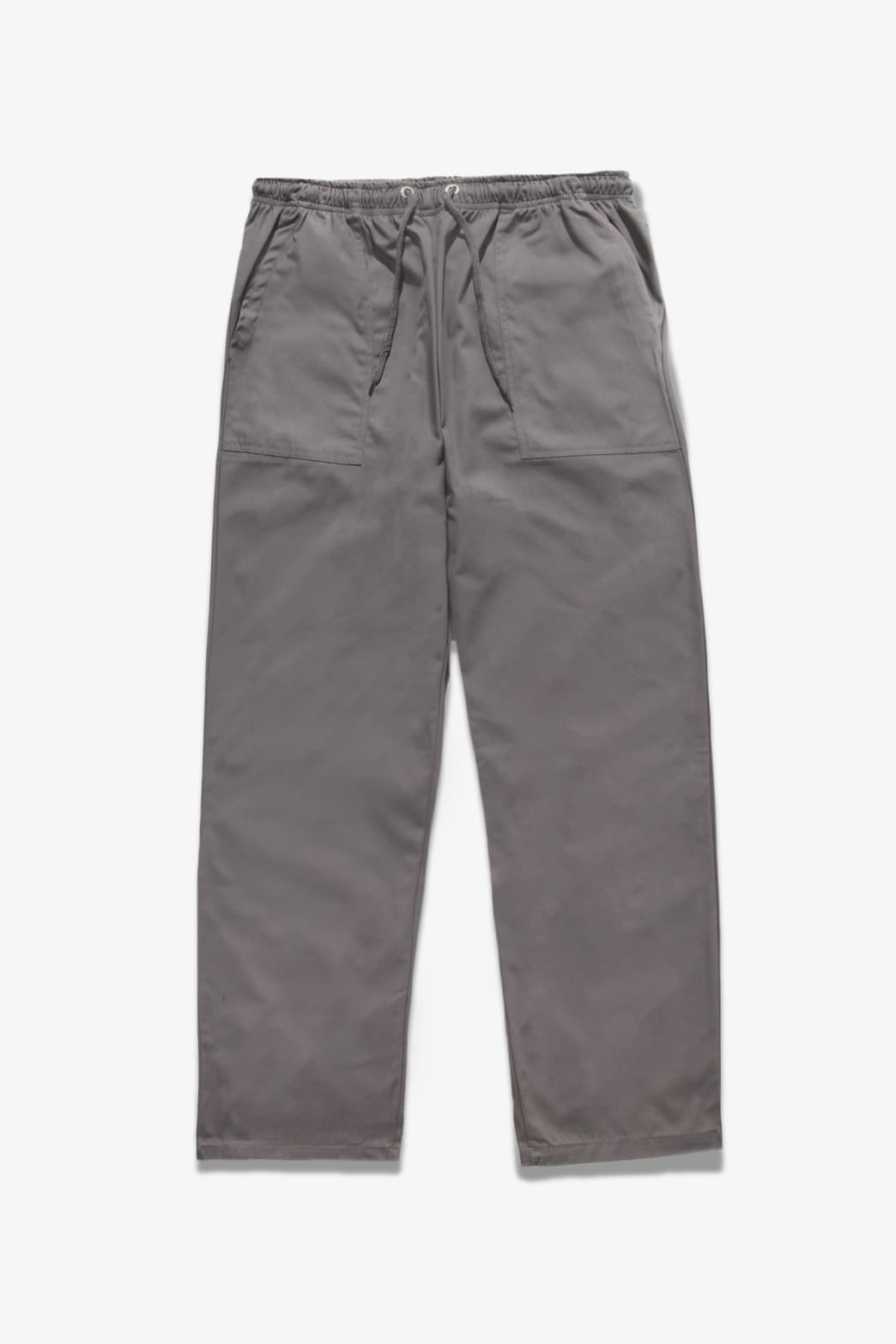 Service Works - Trade Chef Pants - Grey | Trousers by Service Works 4