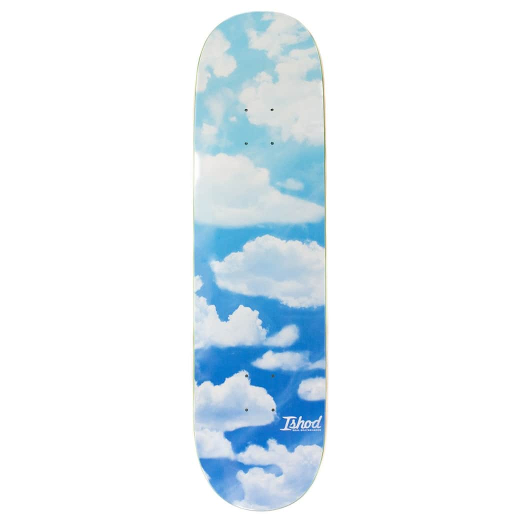 """Real Ishod Wair Sky High Deck 8.06"""" 