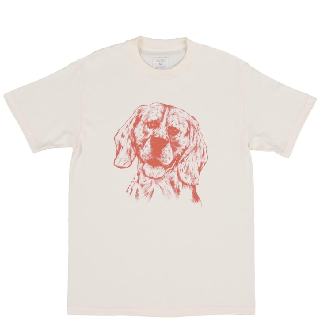 Quasi Special T-Shirt - Creme | T-Shirt by Quasi Skateboards 1