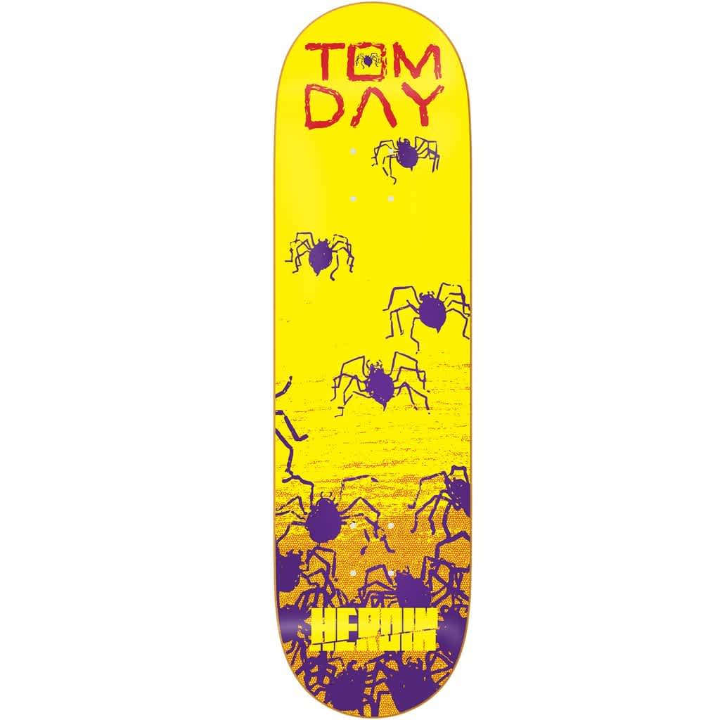 """Day Giallo 