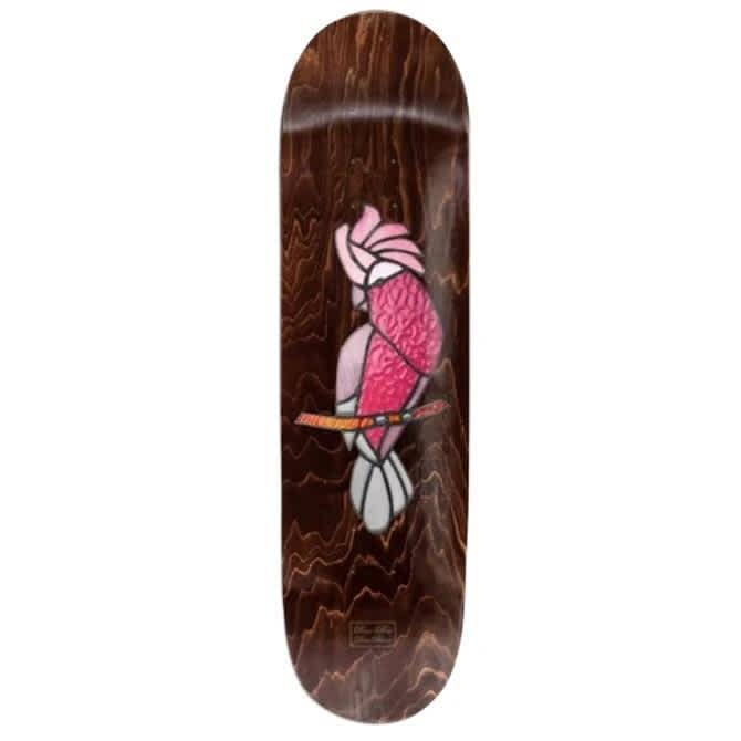 "Pass Port - Palmer Stained Glass Deck (8.38"") 