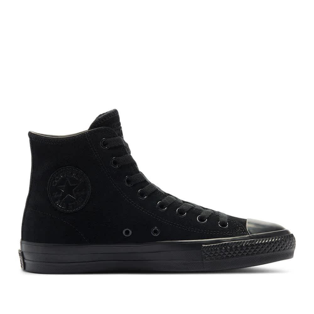 Converse CONS CTAS Pro Hi Top Shoes - Black | Shoes by Converse Cons 1