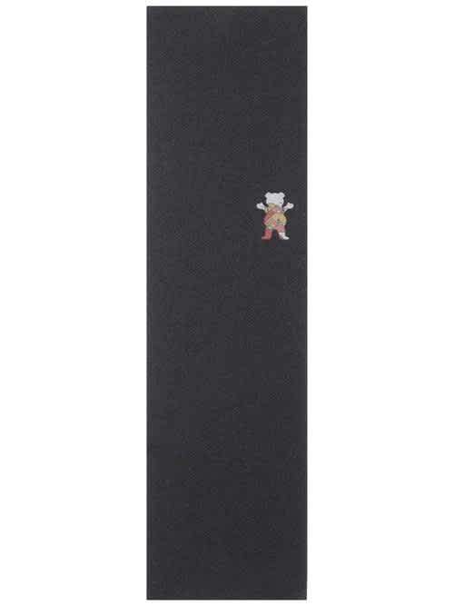 Grizzly - Mountain Belt OG Bear Black | Griptape by Grizzly Griptape 1