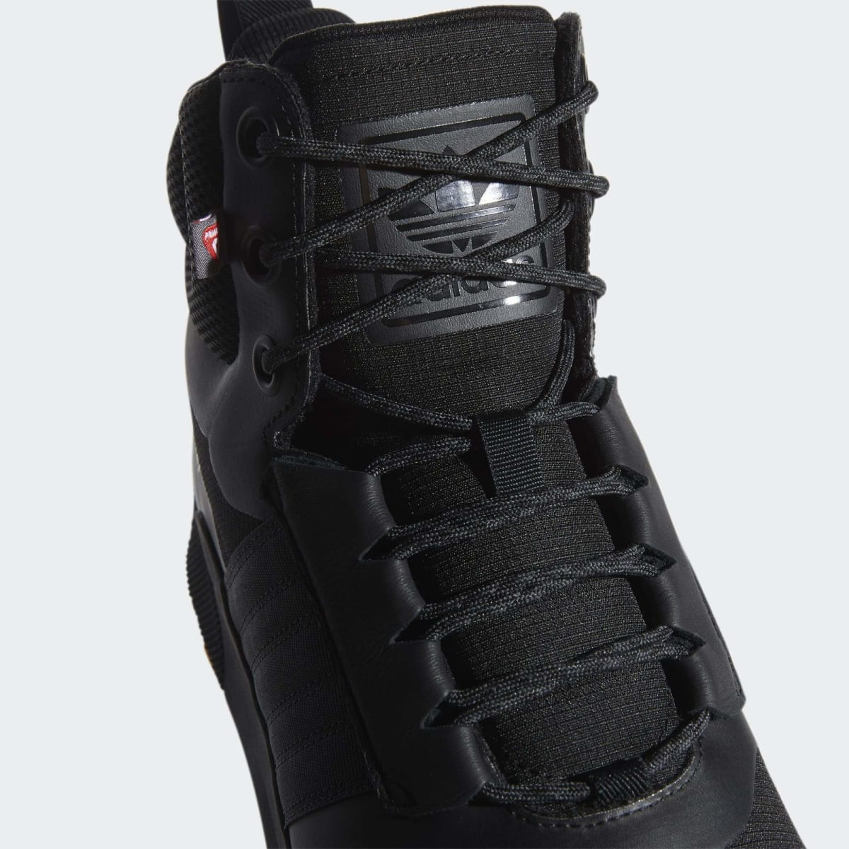 adidas jake tech high boots