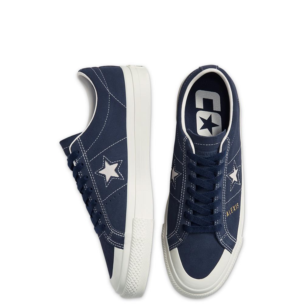 Converse Cons Alexis Sablone One Star Pro Shoes