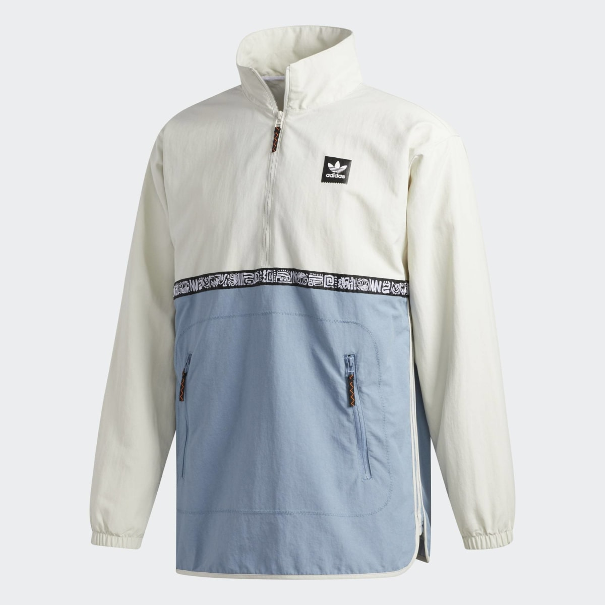 Brand New Mens Adidas Dakari Class Action Jacket Green