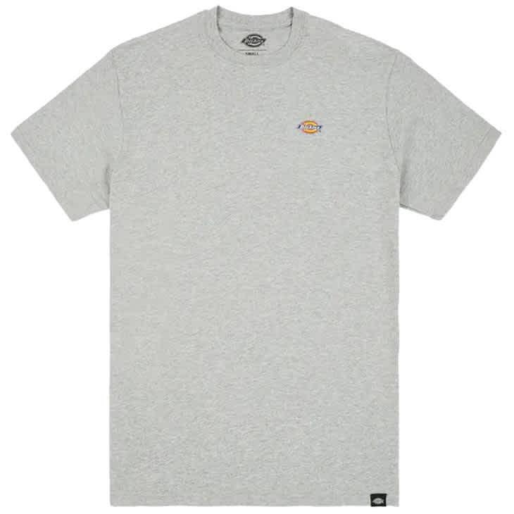 Dickies Stockdale T-Shirt Grey Melange