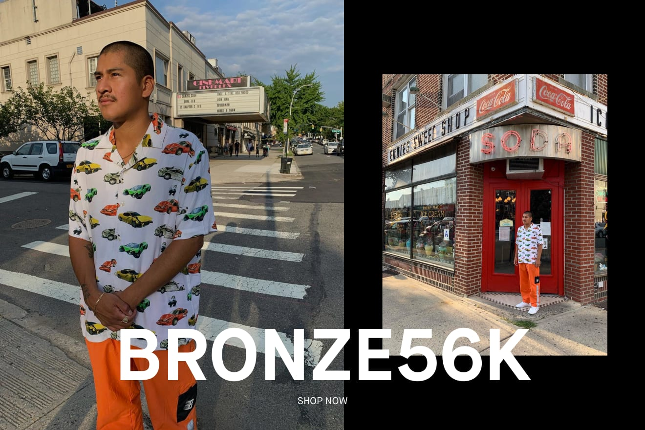 New Season Bronze56k