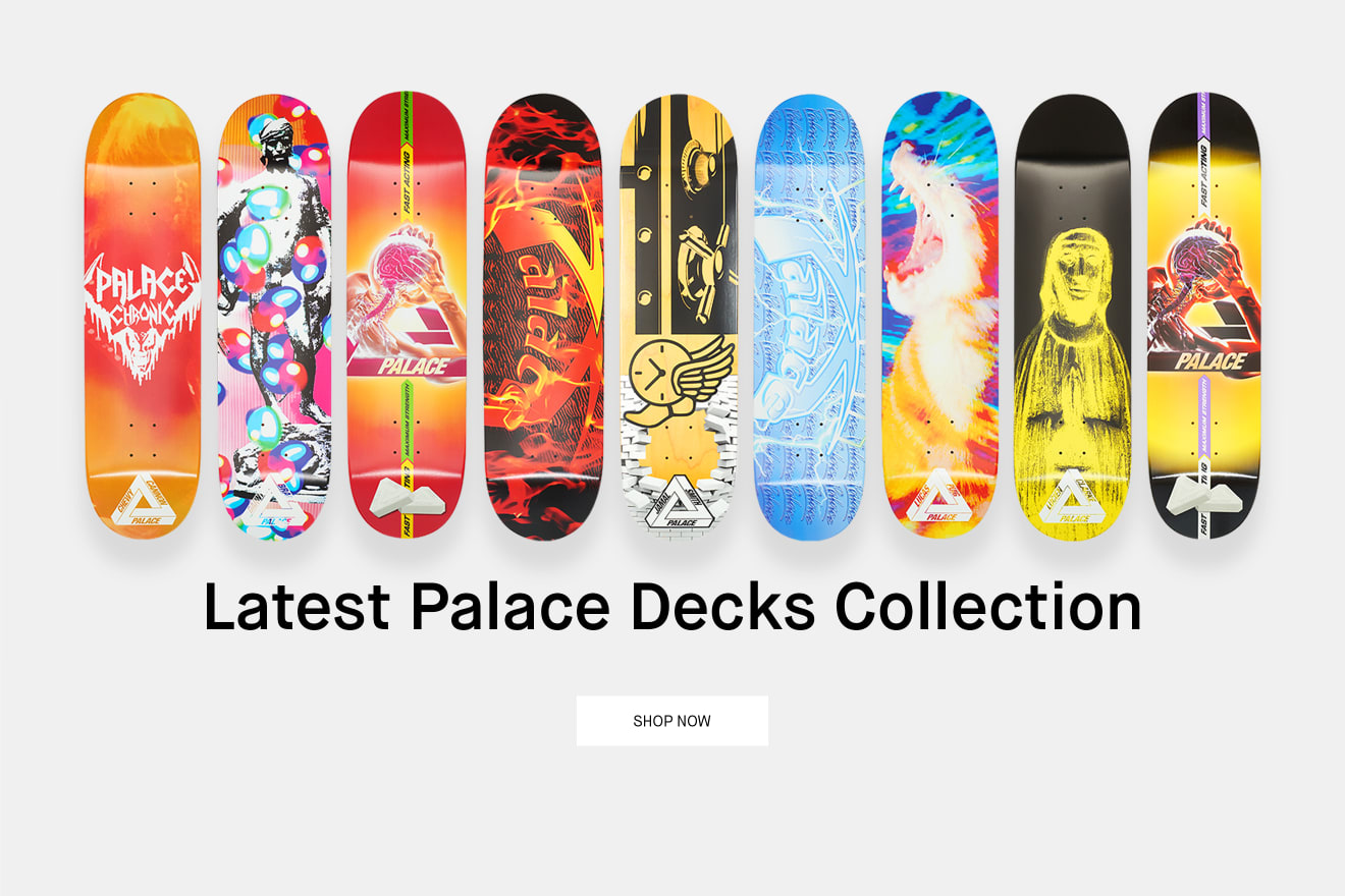 [Palace Deck Collection]